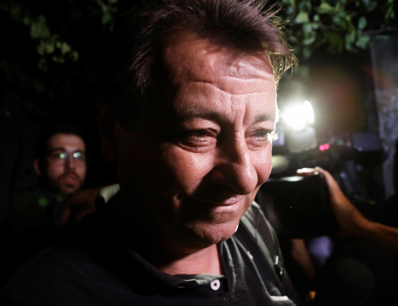 Cesare Battisti foi preso em Santa Cruz de la Sierra, na Bolívia.