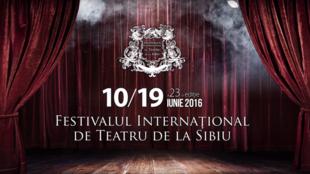 Le festival de théâtre de Sibiu se déroule du 10 au 19 juin.
