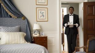 """Forest Whitaker dans """"Le Majordome"""" de Lee Daniels."""