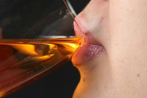 Despite the absence of festive events, around one in ten French people said they drank more during lockdown.