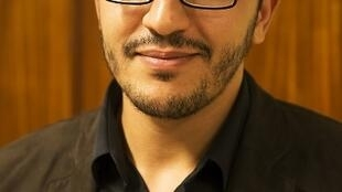 Nabil Ennasri, directeur de l'Observatoire du Qatar, doctorant à l'Institut d'études politiques d'Aix-en-Provence