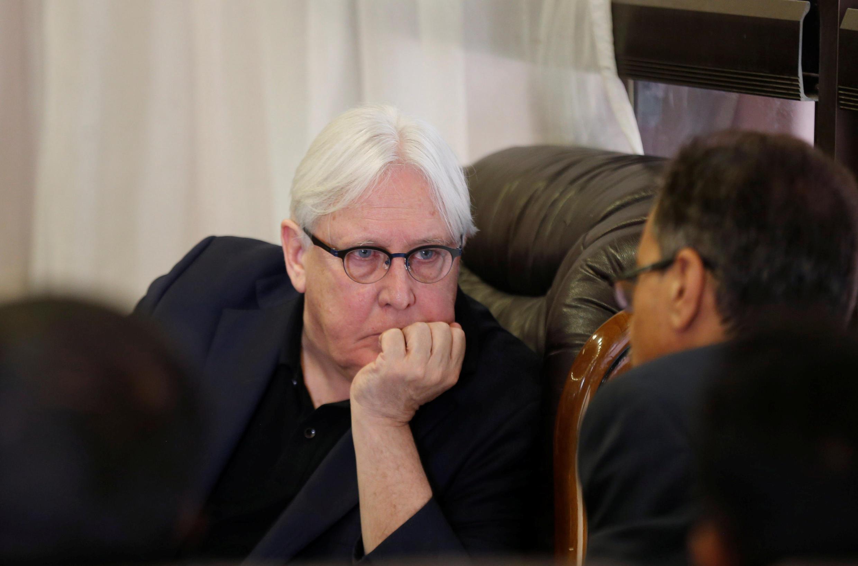 L'envoyé spécial des Nations unies Martin Griffiths est arrivé ce samedi 16 juin en Arabie saoudite. Il a été reçu à son arrivée à Sanaa par le ministre yéménite des Affaires étrangères.