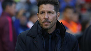 Diego Simeone hailed his players' spirit despite their semi-final defeat to Real Madrid.