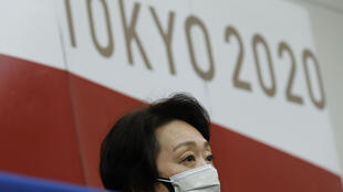 Tokyo 2020 President Seiko Hashimoto hopes vaccinations will give staff 'peace of mind'