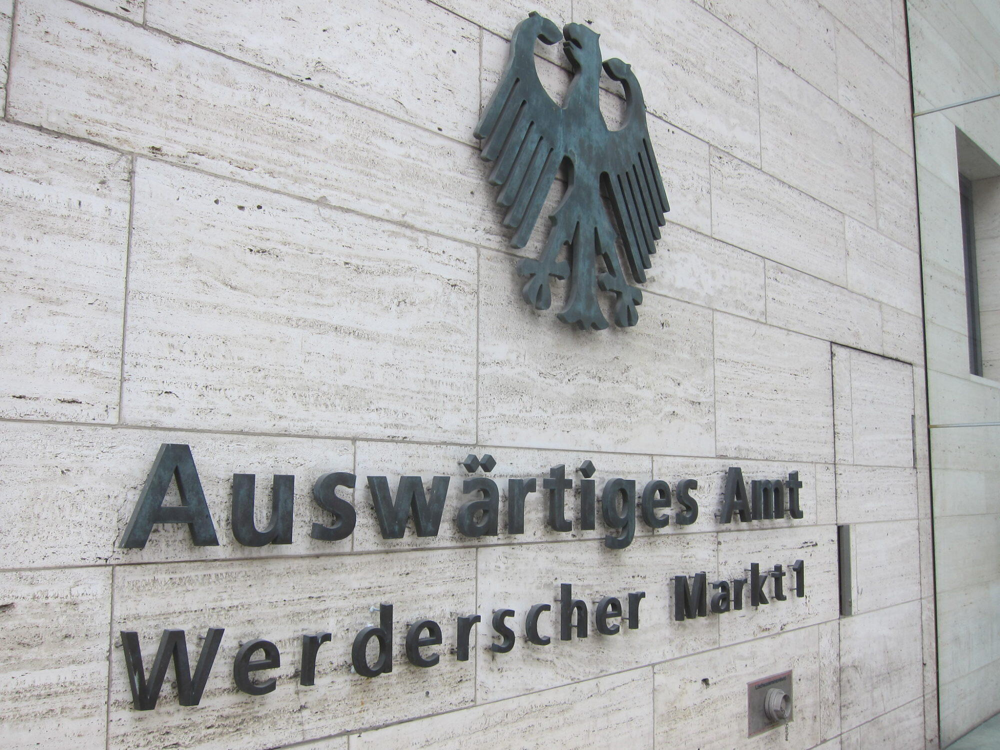 German-Foreign-Office