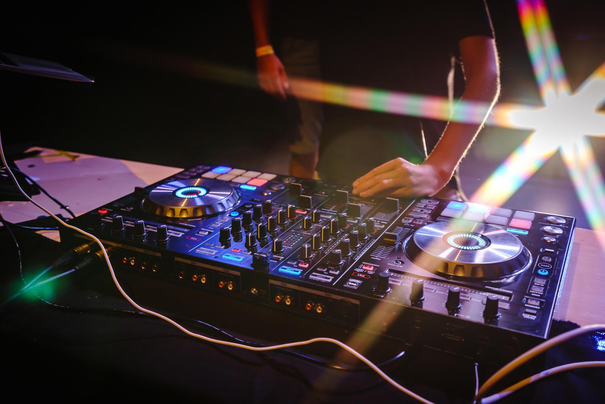 france discothèque boîte de nuit night club