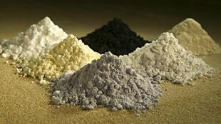 Đất hiếm, nguyên liệu cần thiết để chế tạo các sản phẩm công nghệ cao
