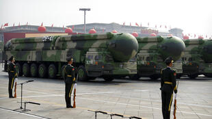 Chine _ Missile