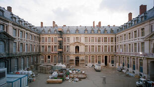 The Hotel du Grand Control at Versailles to become 23-bedroom luxury hotel