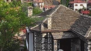 Milea, Epirus, Greece