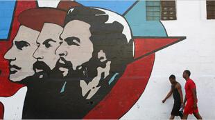 Ước mơ xuất ngoại của thanh niên Cuba (DR)