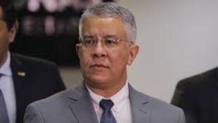 Epidemiologista Wanderson Oliveira