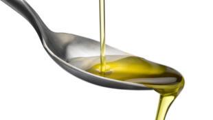 Cette année, l'huile d'olive est produite au compte-goutte sur les rives de la mer Méditerranée.
