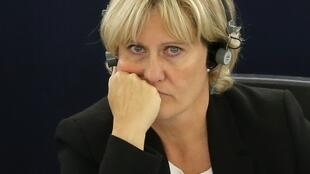 L'eurodéputée Les Républicains Nadine Morano ne représentera pas son parti lors des prochains élections régionales.