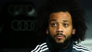 Dan wasan Real Madrid Marcelo da ya amince da komawa Juventus