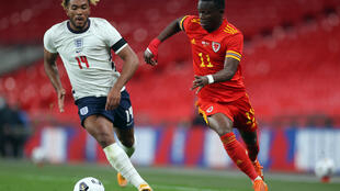 Wales star Rabbi Matondo slammed social media platform Instagram for doing nothing after he and team-mate Ben Cabango were racially abused following the friendly with Mexico