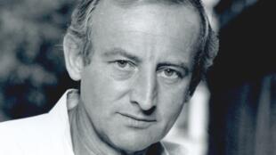 Yann Queffélec.