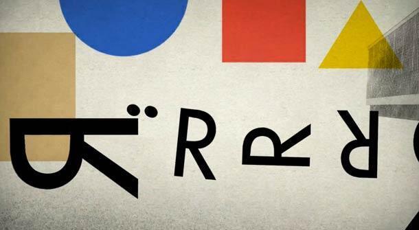 A la découverte de la typographie en jouant avec Arte.