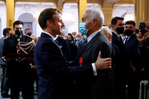 macron harkis france Salah Abdelkrim