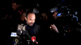 Премьер-министр Франции Эдуар Филипп считает выводы сенатской комиссии по «делу Беналлы» несправедливыми и невнятными