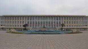 Le Sénat congolais doit désigner son président samedi 27 juillet.