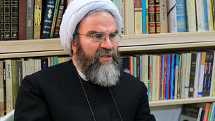 حجتالاسلام محسن غرویان