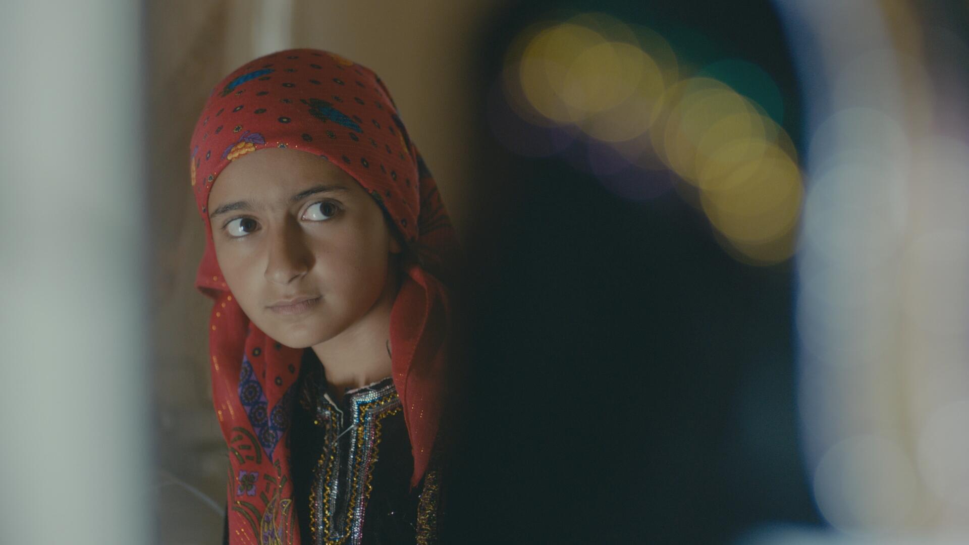 Dans le film de Khadija al-Salami, «Moi Nojoom, 10 ans, divorcée», c'est Reham Mohammed qui interprète Nojoom: jamais une fille aussi jeune n'avait obtenu le divorce au Yémen.