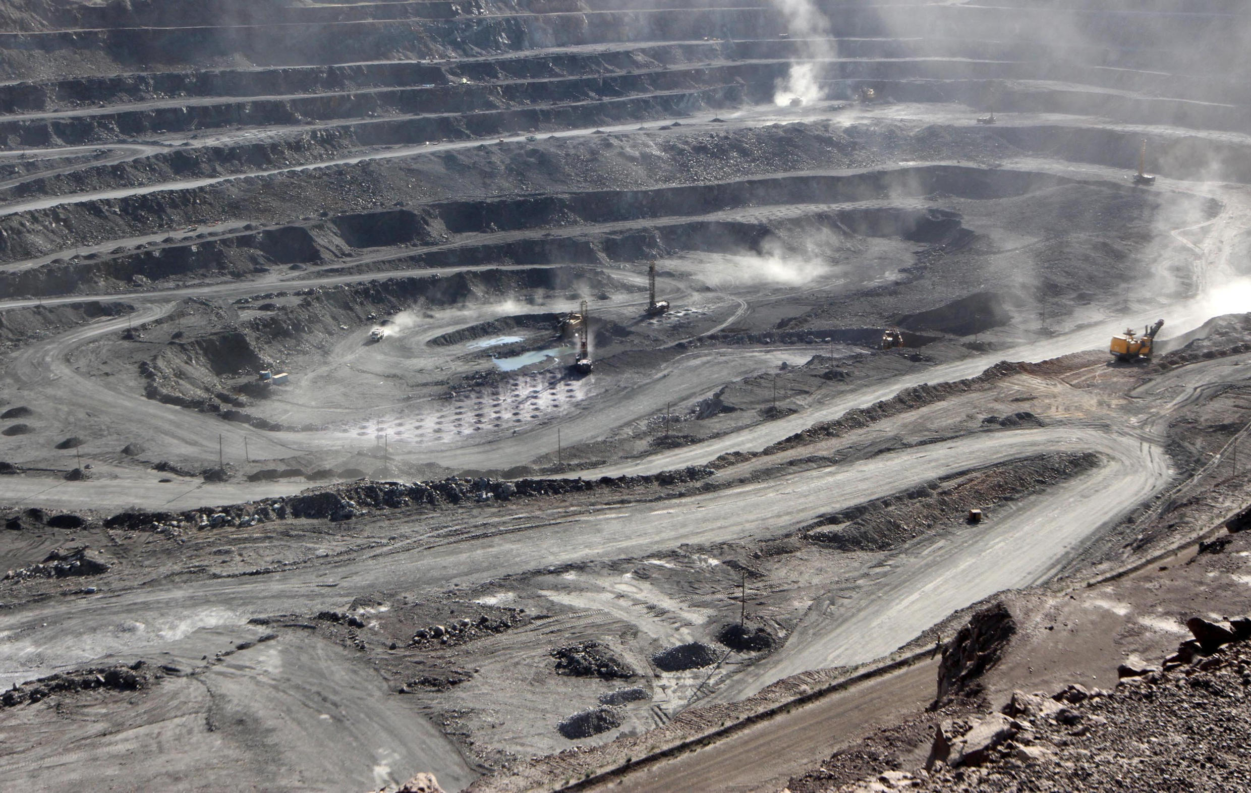 Major economies in south-east Asia are being told they must turn away from new coal.