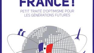 «Parions France!», de l'économiste Xavier Louy, aux éditions Cherche Midi.