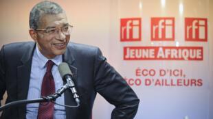 Lionel Zinsou, président du fond d'investissement PAI Partners.