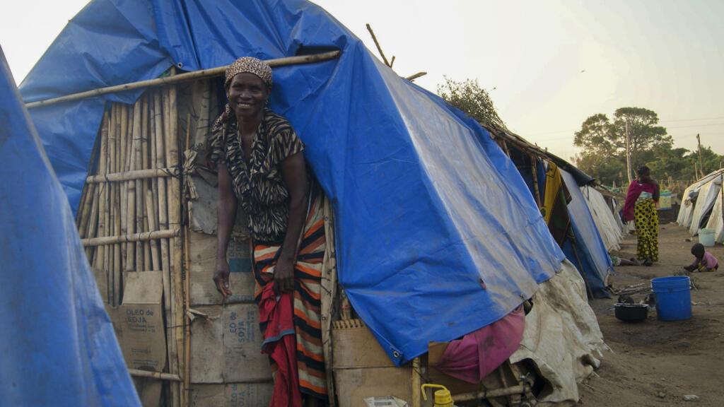Mozambique : dans le camp de Quitunda, ces réfugiés qui ne peuvent pas rentrer