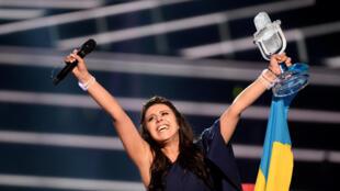 Победу крымскотатарской певицы Джамалы на конкурсе «Евровидение» можно назвать украинским «чудом номер один»