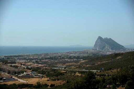 La fluidité à la frontière avec Gibraltar, où transitent chaque jour des milliers de personnes, est au centre des débats. Madrid et Londres ont jusqu'à vendredi pour parvenir à un accord.