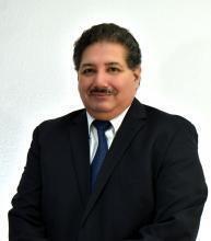 Abelardo Medina  Bermejo, coordinador del area de análisis macrofiscal del ICEFI.