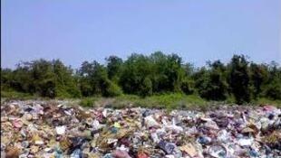 گیلان و مشکل زباله
