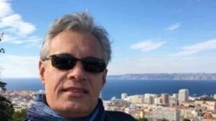 48-летний французский кондитер Лоран Фортен
