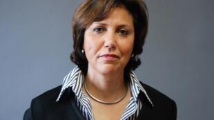 Khadija Mohsen Finan.