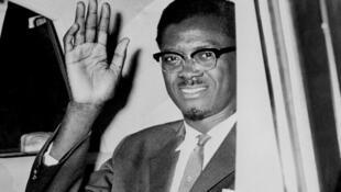 Patrice Lumumba à New York en août 1960. Il est assassiné six mois plus tard au Katanga.