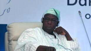 Tsohon shugaban kasar Najeriya Olusegun Obasanjo