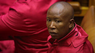 The Economic Freedom Fighters Party leader Julius Malema has repeatedly called on his supporters to invade unoccupied land in South Africa.