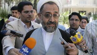 وزیر اطلاعات: بازداشتها توانست اپوزیسیون و شبکههای ماهوارهای را  به هم بریزد