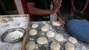 Falta pão na Guiné-Bissau