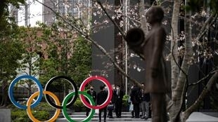 The Olympic Games in Tokyo were originally scheduled for the summer of 2020.