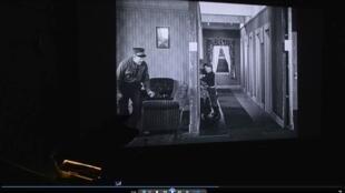 capture cine mudo