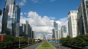 2020-10-14 Shenzhen SEZ