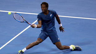 Gael Monfils endured a string of injuries during 2017 but won the 2018 Qatar Open on his return to to the ATP circuit.