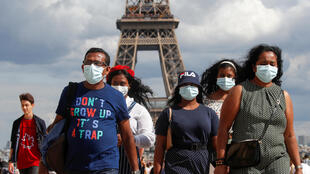 2020-08-03T172823Z_60340100_RC2H6I9XB5XP_RTRMADP_3_HEALTH-CORONAVIRUS-FRANCE-MASKS