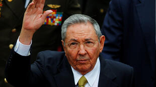 Aos 86 anos, Raul castro prepara-se para ceder o poder de Cuba.