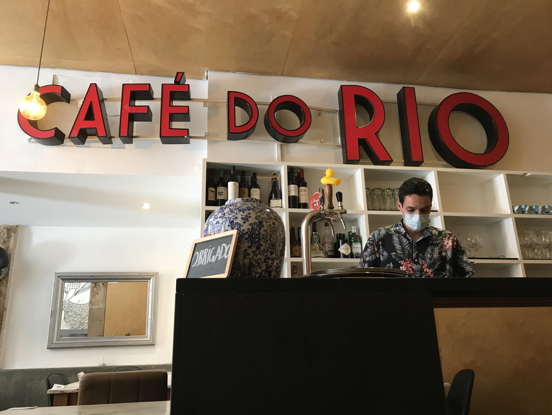 Foto Café Rio - Andrea Zamorano