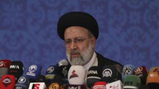 Iran - election présidentielle